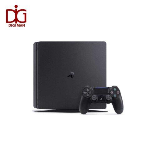 کنسول بازی سونی مدل Playstation 4 Slim Region 2 ظرفیت 500 گیگابایت