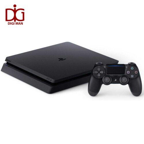 کنسول بازی سونی مدل Playstation 4 Slim Region 2 ظرفیت یک ترابایت