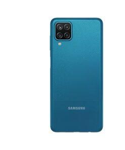 گوشی موبایل سامسونگ مدل Galaxy A12 دو سیم کارت ظرفیت 64 گیگابایت